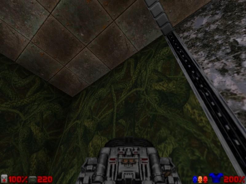 Hi Res Textures Doom Related Keywords & Suggestions - Hi Res