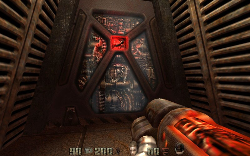 Quake 2 > Berserker@Q2 - FPS Ports