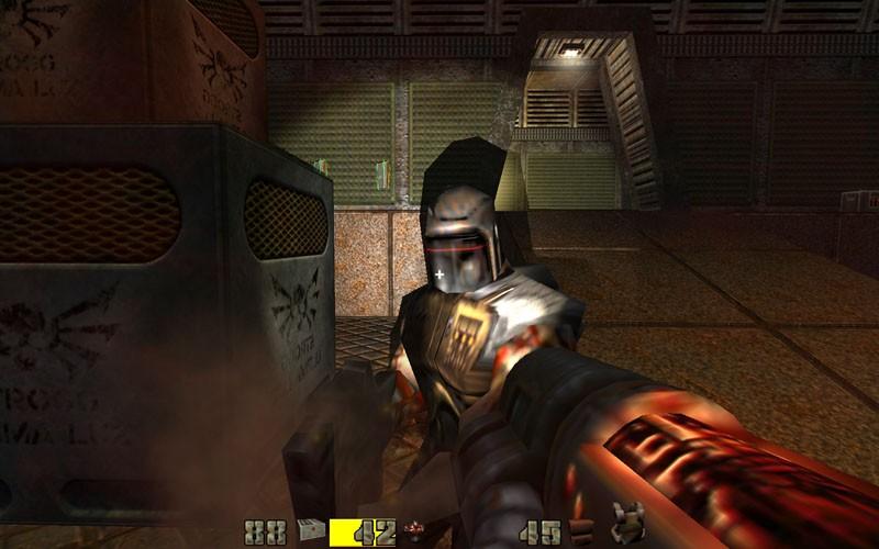 How To Install Berserker Mod Quake 2