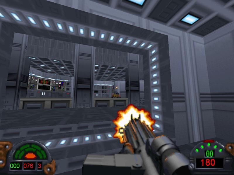 Star Wars: Dark Forces > DarkXL - FPS Ports